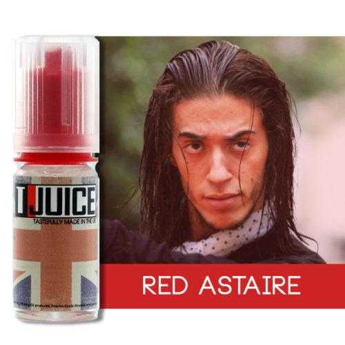 Krsdamp-produsert (T-Juice)