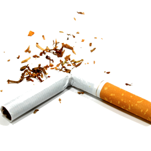 Røykesluttpakker