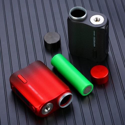 Eksterne batteri