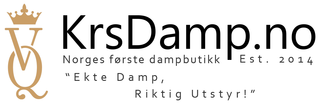 KrsDamp – Kristiansand Damputstyr AS